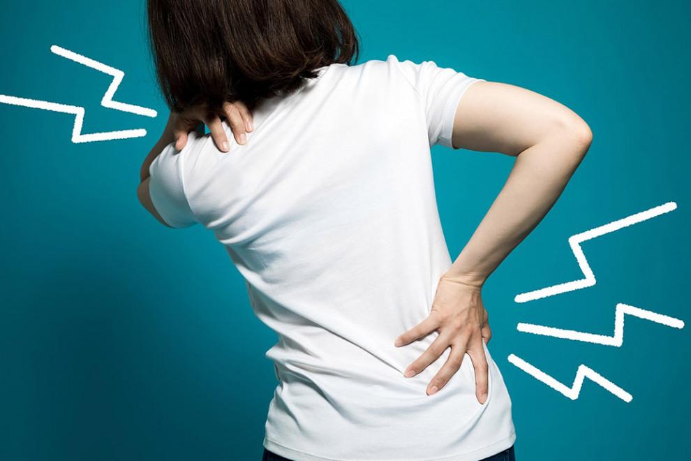 Espondilitis anquilosante: 11 signos de alerta por dolor en la espalda